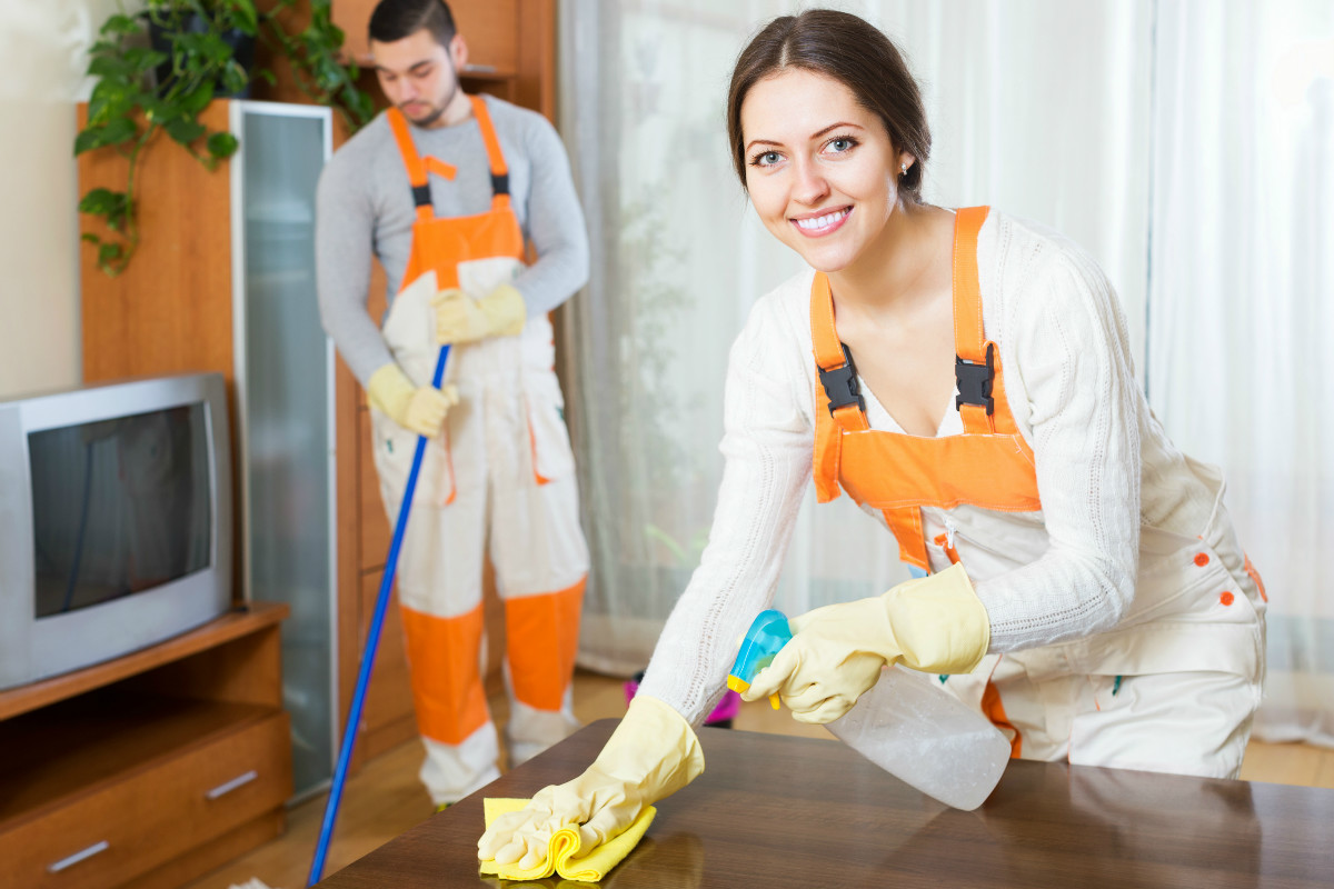 Office Cleaning Janitorial Kitchener Waterloo Guelph Cambridge Milton Ontario